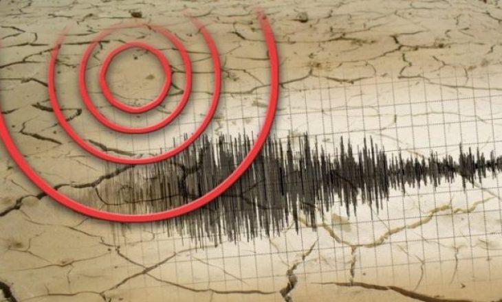 Tërmet në Lipjan