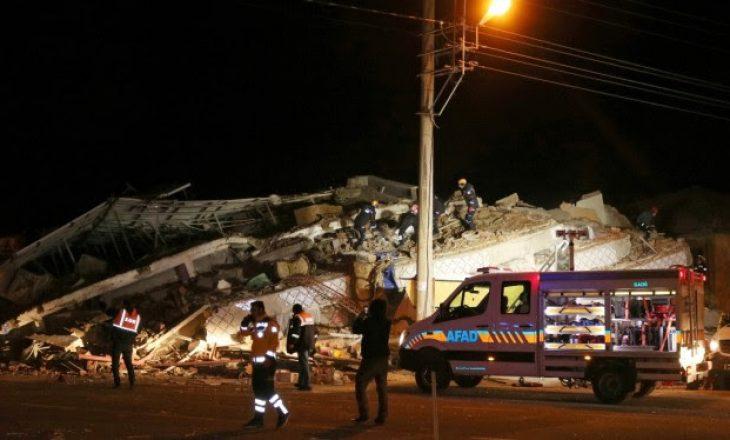Tërmeti në Turqi, Kosova e gatshme për ndihmë të menjëhershme