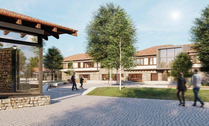 Shifra milionëshe që do t'i kushtojë Shpend Ahmetit për ta ndërtuar tregun e ri të Prishtinës