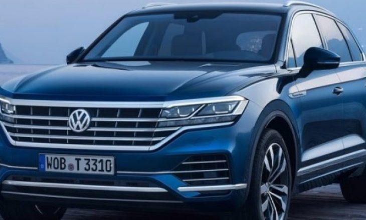 Çdo e pesta veturë e shitur në Gjermani në vitin 2019 është Volkswagen