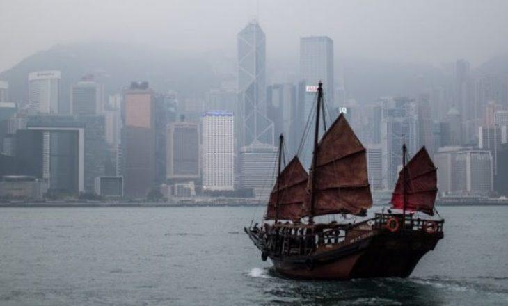 Virusi kinez mund të përkeqësojë ekonominë e Hong Kongut