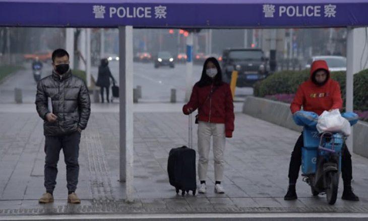 Virusi i rrezikshëm në Kinë, rritet numri i të vdekurve