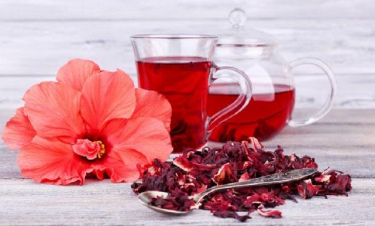 Ulni presionin e gjakut me këtë pije natyrale