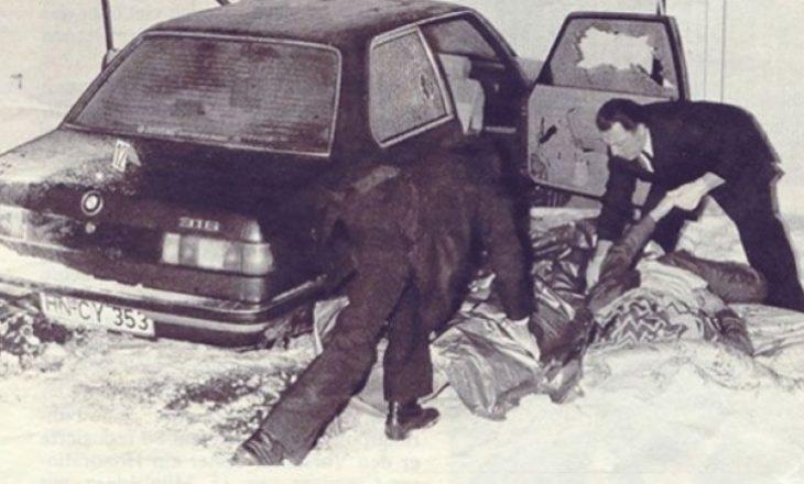 Dymbëdhjetë plumbat mbi trupat e vëllezërve Gërvalla dhe Kadri Zeka – dyshimet për atentatin ndaj tyre
