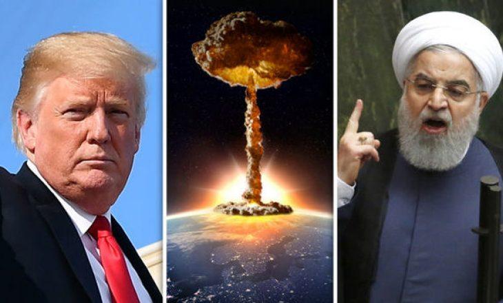 SHBA i vendos sanksione të reja një gjenerali të lartë iranian