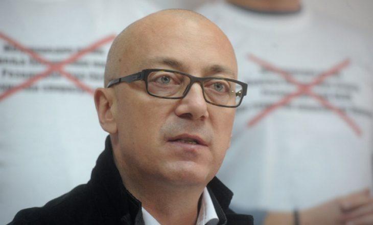 Rakiq: Taksat kanë krijuar humnerë në mes shqiptarëve dhe serbëve në Kosovë