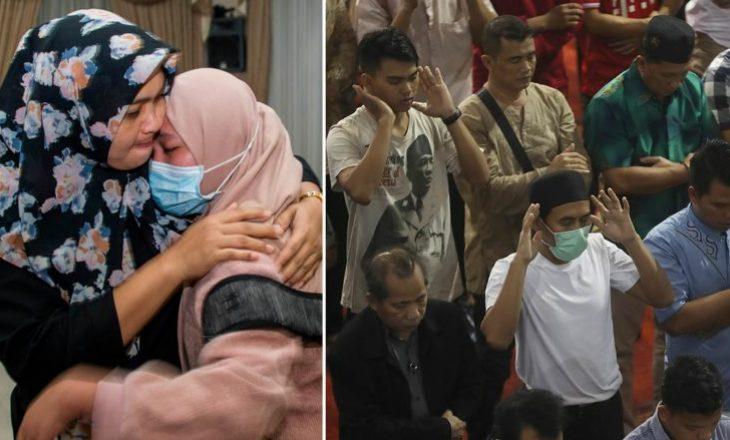 Indonezia pretendon të jetë mbrojtur nga coronavirusi për shkak të lutjeve të tyre