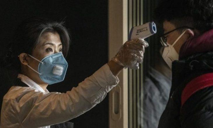 Koronavirusi: Shkencëtari parashikon numrin e frikshëm të vdekjeve në Mbretërinë e Bashkuar