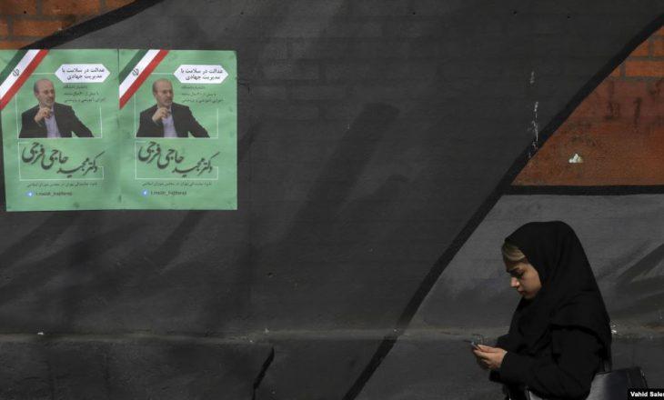 Kandidatët e moderuar diskualifikohen nga gara zgjedhore në Iran