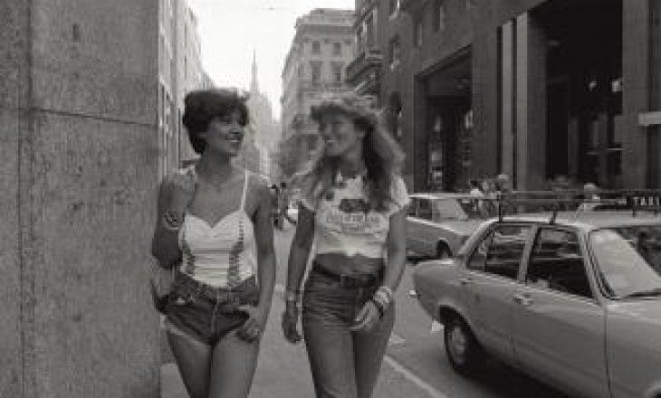 Fotot historike që tregojnë se sa joshëse ka qenë moda e të shkuarës
