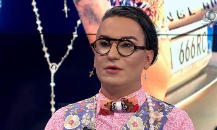 Elton Ilirjani: Edhe në Kosovë edhe në Shqipëri ka politikanë që janë 'gej' - Gazeta Online INSAJDERI