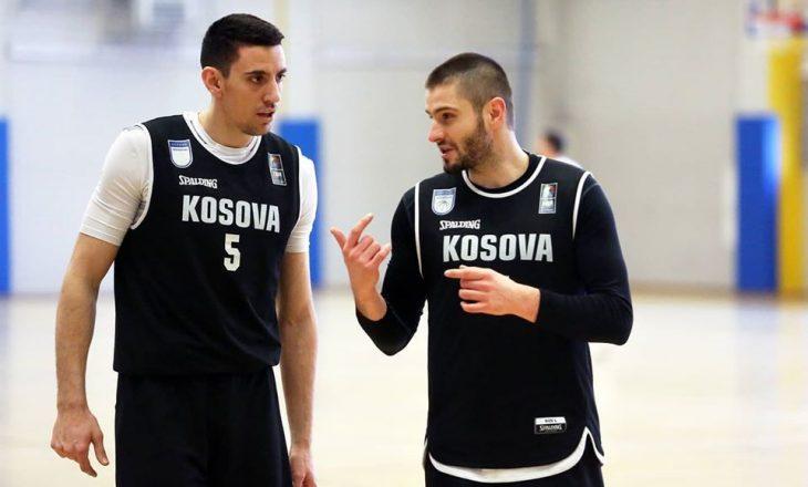 Kombëtarja e Kosovës nesër grumbullohet për ndeshjet para-kualifikuese të Botërorit