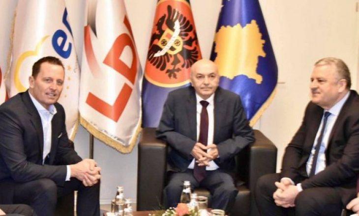 Agim Veliu përkrah marrëveshjen për hekurudhën dhe autostradën