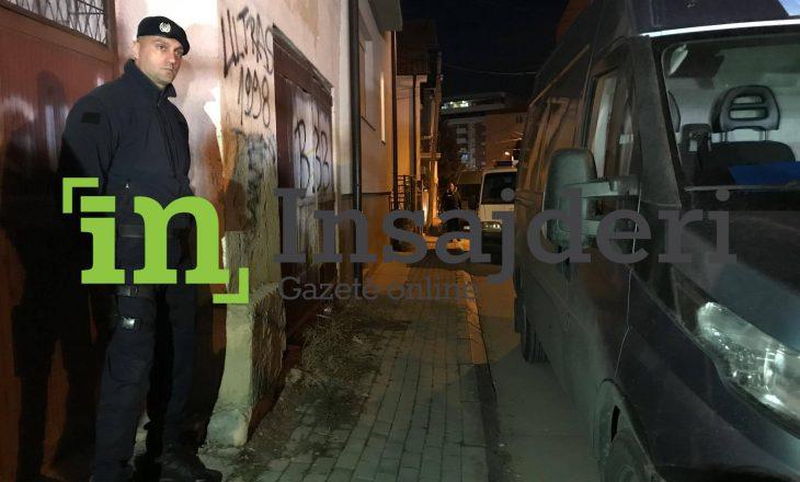 Inspektorati Policor suspendon katër zyrtarë të lartë policorë