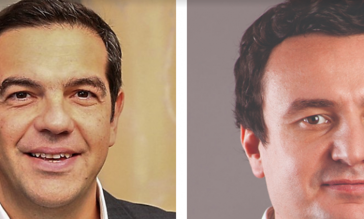 Aleksis Cipras dhe Albin Kurti, ndërmjet dëshirës, të vërtetës dhe ndryshimit