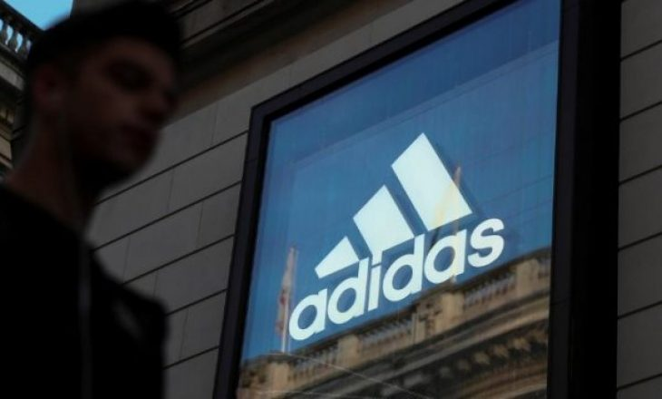 Adidas me iniciativë mbresëlënëse