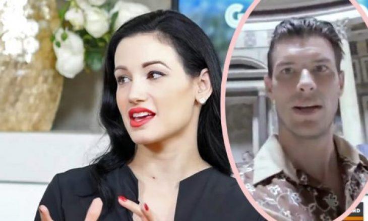 Vdes modelja e Playboy pasi i dashuri e hedh nga ballkoni