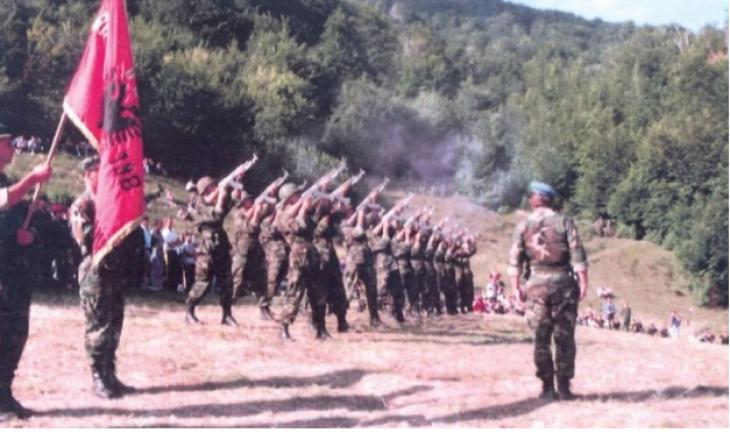 22 vjet nga beteja e UÇK-së në Likoshan dhe Çirez