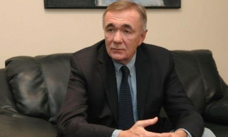 Akademiku serb paralajmëron njohjen e Kosovës nga Serbia