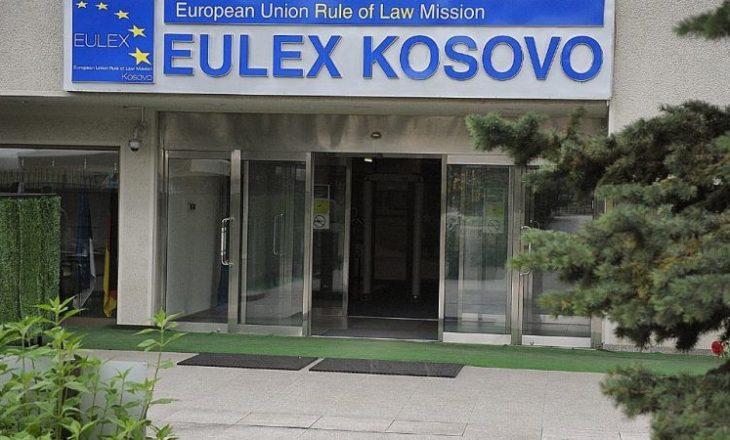 EULEX: Pretendimet e Simmons për bashkëpunim me Serbinë janë të pavërteta