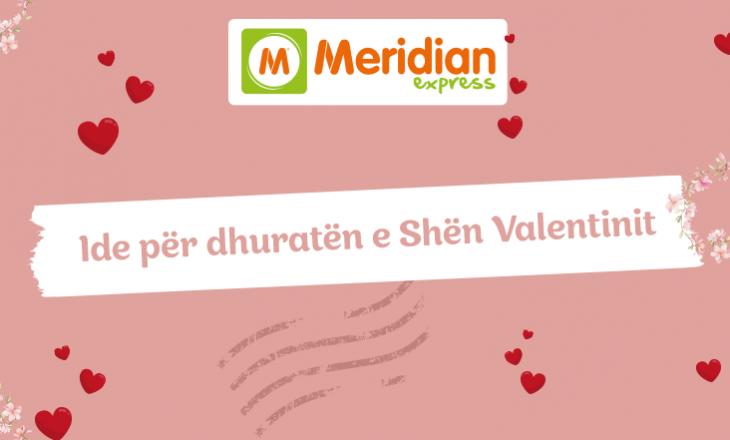 Ide për dhuratat e Shën Valentinit