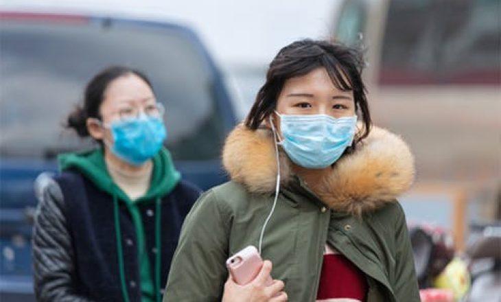 Kina kufizon publikimet për kërkimet akademike për origjinën e koronavirusit