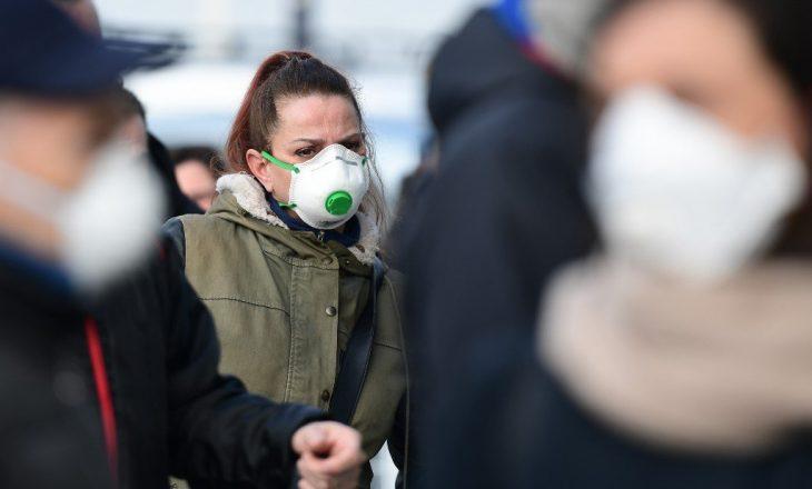 Shkon në 7 numri i viktimave nga koronavirusi në Itali