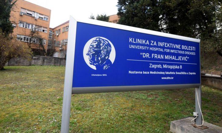 Kroacia raporton 35 viktima në 24 orët e fundit nga Covid-19