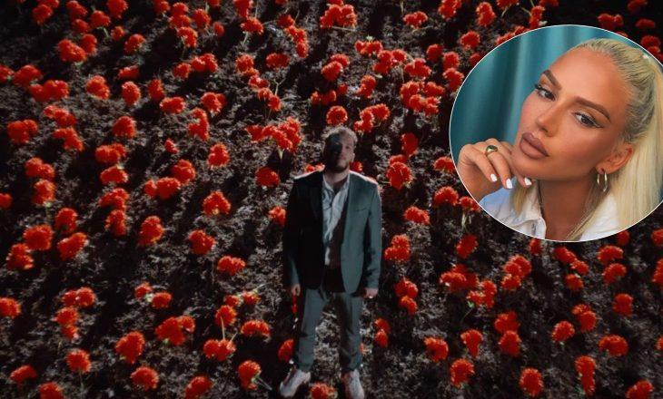 Këtë Shën Valentin, Mozzik i bën 'diss' Loredanës