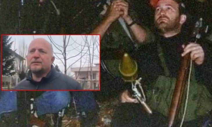 Kush e lajmëroi Osman Kelmendin për vrasjen e vëllait – Kjo është deklarata e tij