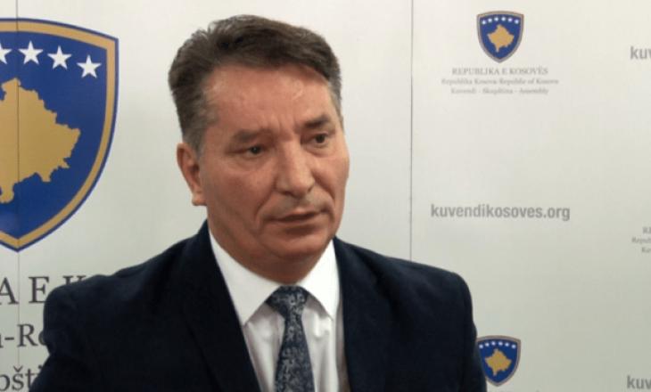 Pal Lekajt i vendoset dënimi 18 muaj burgim me kusht