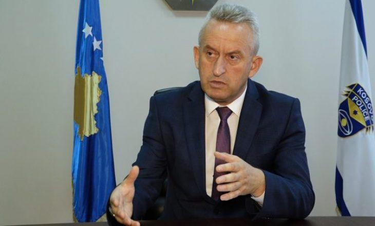 Në kohën e Qalajt u gradua edhe vjehrri i familjes Rugova – Cila është lidhja e tij me grupin e fuqishëm brenda Policisë