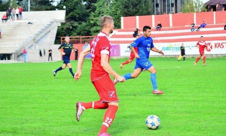 Dautaj: Besa në rrugë të mirë për Superligë – te Gjilani ndryshoi qasja e trajnerit pas ndeshjes së parë