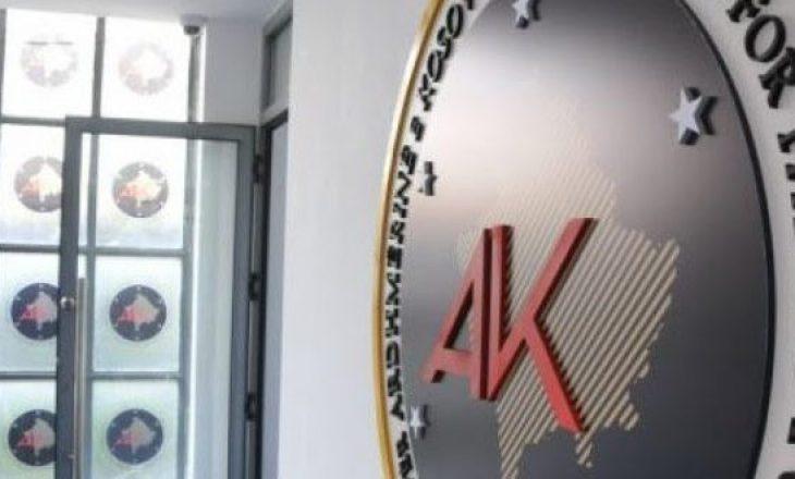 Largohet nga AAK ish-kandidati për kryetar të Malishevës