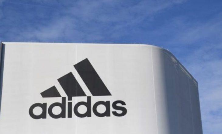 Edhe Adidas ia sheh sherrin koronavirusit