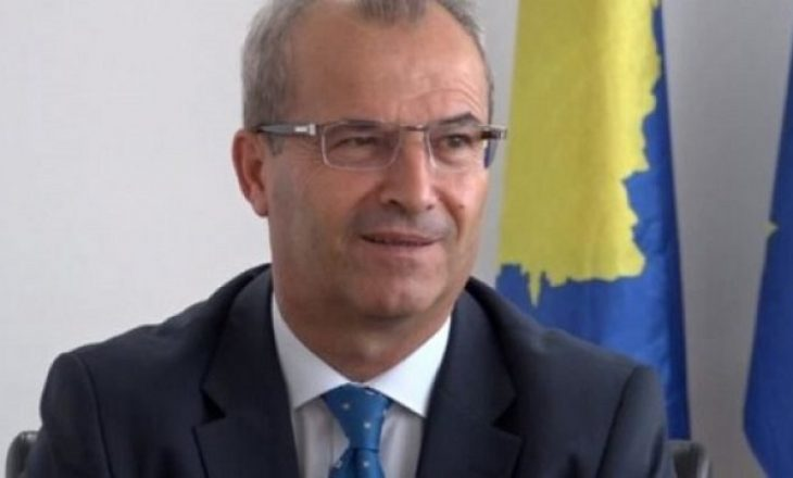 Ky është zëvendësministri i Financave dhe Transfereve nga LDK