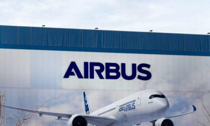 Shtetet e Bashkuara rrisin tarifën e importit për avionët nga Bashkimi Evropian