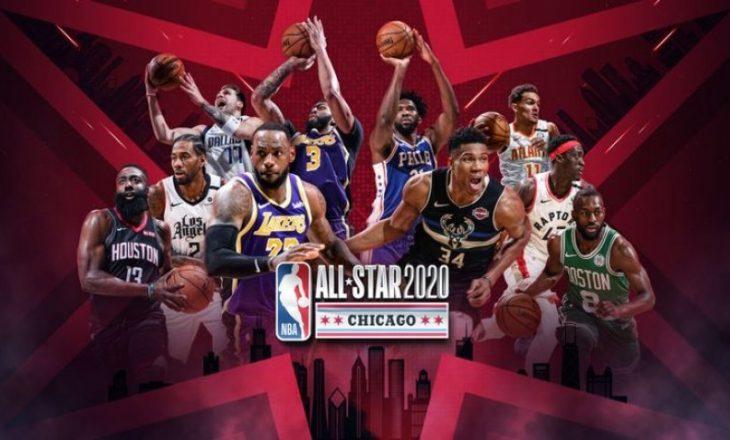 """""""All Star"""" në prag, këto janë çmimet marramendëse të biletave"""