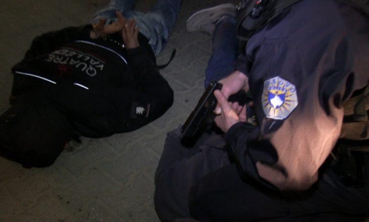 Plagoset një person në Mitrovicë – policia jep detaje