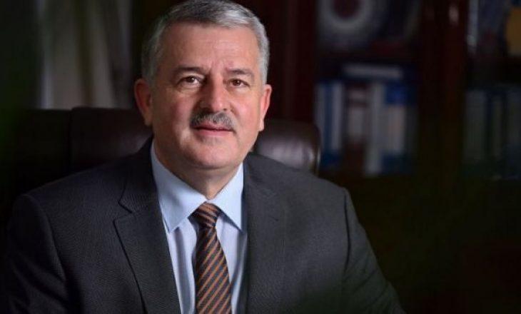 Deklarata skandaloze e Agim Veliut pas tragjedisë në Gjilan: Rastet e tilla ndodhin, s'mund të parandalohen