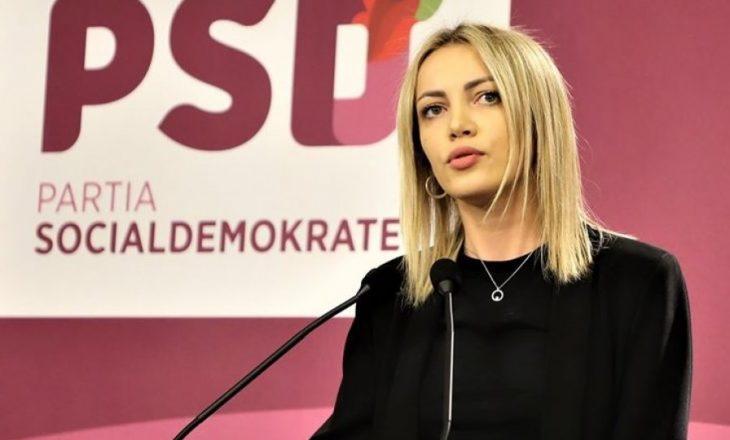 Kuçi: VV e poshtër, merret me sondazhe në kohën kur cenohet integriteti territorial i Kosovës