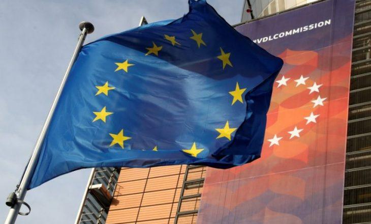 Brukseli e dinte se Thaçi nuk do të japë dorëheqje, thotë zëdhënësja e BE-së