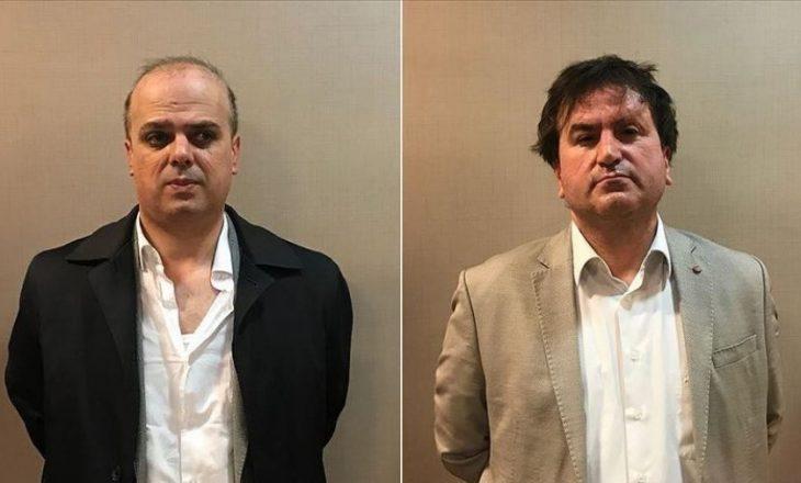 Kaq vite burg kërkohen për dy gylenistët e dëbuar nga Kosova në Turqi