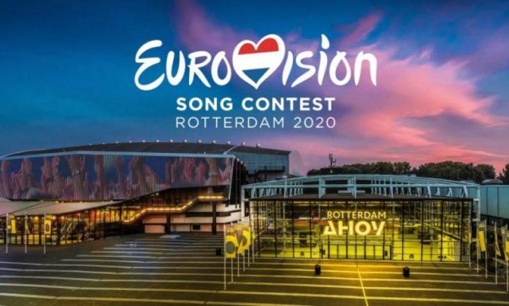 Koronavirus mund të kërcënojë edhe festivalin evropian Eurovizion