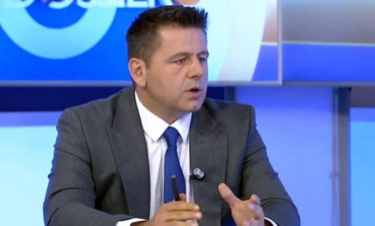 Bekë Berisha: Na duhet një qeveri e unitetit