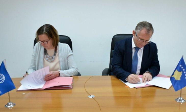 Banka Botërore, 2.7 milionë euro grant për komunat e Kosovës