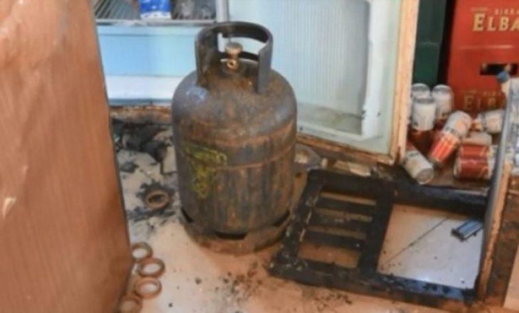 Detaje për vdekjen e nënës me dy fëmijë: Shpëton fëmija i tretë nga bombola e gazit
