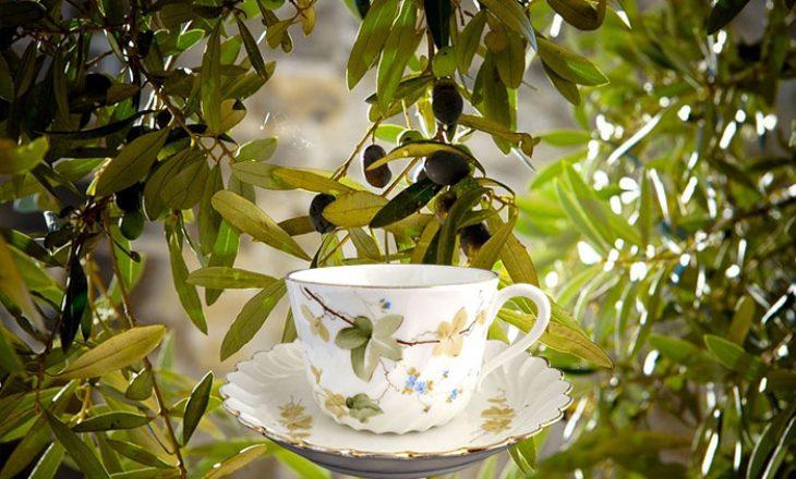 Ky është çaji natyral që lufton të gjithë viruset