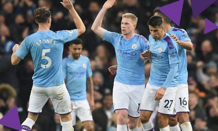 E papritur, pas përjashtimit nga Champions, Manchester City mund të ketë edhe një dënim të rëndë