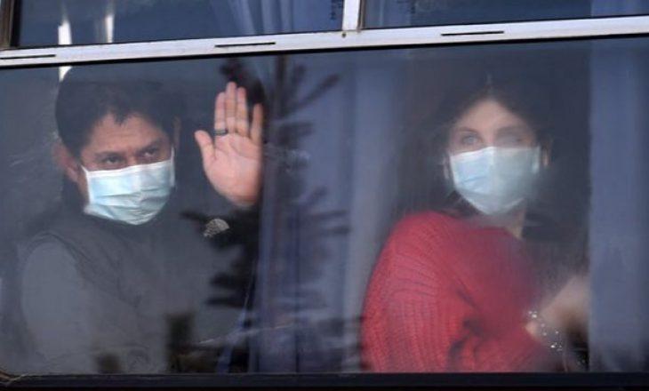 Eksperti i Harvardit: Qetësohuni! Gripi sezonal shkakton më shumë vdekje se koronavirusi